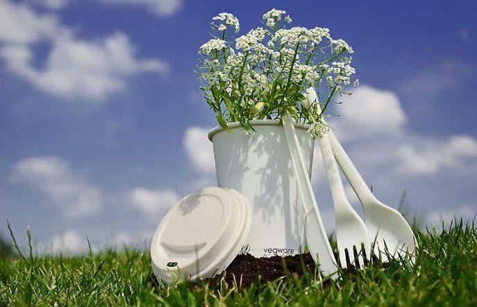 vente de gobelets écologiques bio